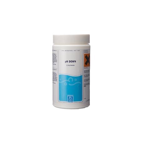 Image of SpaCare pH Down Granular - Sænk pH værdi
