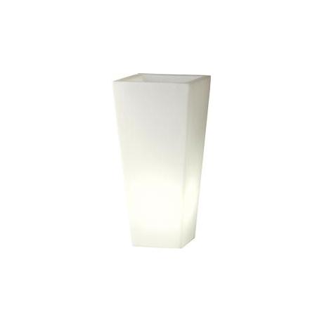 Image of   Y-Pot Light hvid