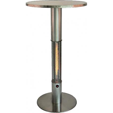 Image of   Ståbord med varme - economy