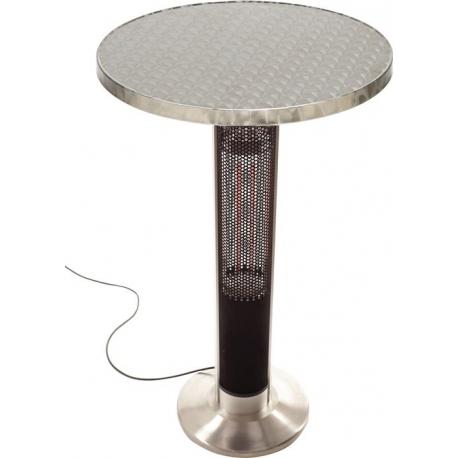 Billede af Ståbord med varme - high end