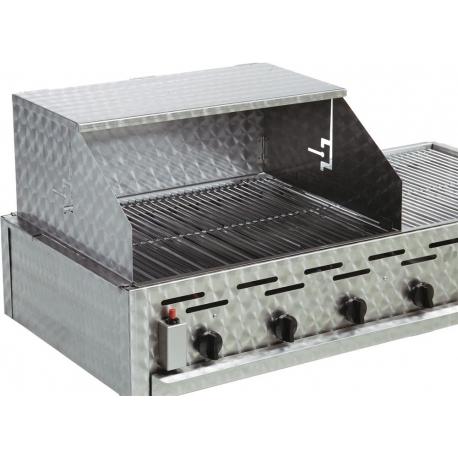 Image of   Afdækning til grill